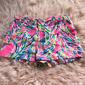 Lilly Pulitzer Size 14 children Shorts